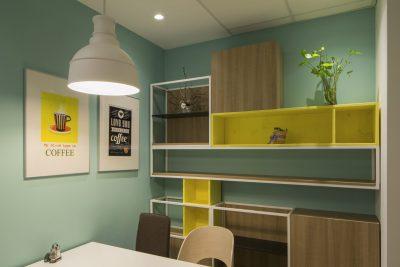 office space modern design