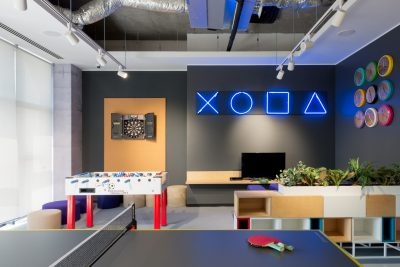 best office space designs