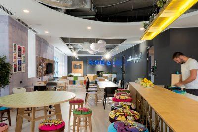 office space architecture design