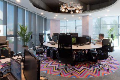 office design company
